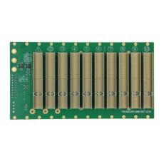 10槽PXI背板-成都威智科技