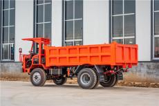 菏泽安标矿用UQ-5运矿车采用四缸机