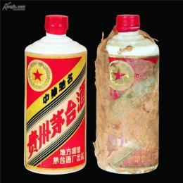 大量回收茅臺酒延慶茅臺酒回收多少錢