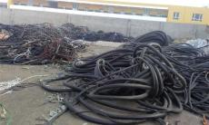 大浪廢電線電纜回收多少錢一米