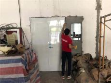 定制市場鋼制防火門 龍華地區證件齊全