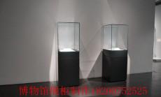 博物館展柜遙控智能自動系統開啟液壓開啟
