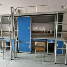 廠家定做學生宿舍公寓床實用學生公寓床尺寸