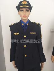 正版行政執法標志服 實拍行政執法服裝