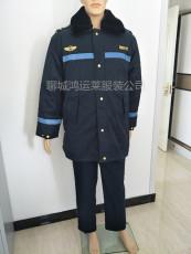 交通執法標志服專屬版 交通執法服裝廠參數