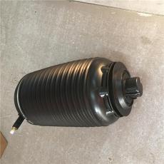 泰州減震機漏氣車頭一邊傾斜