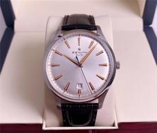 上海手表回收-真力時線上回收中心