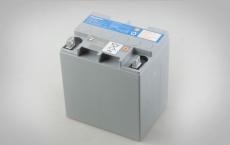 四川瀘州海志蓄電池型號大全