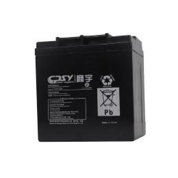 商宇蓄電池6-GFM-17鐵路信號