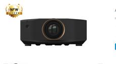 光峰AL-FU600高清激光投影机