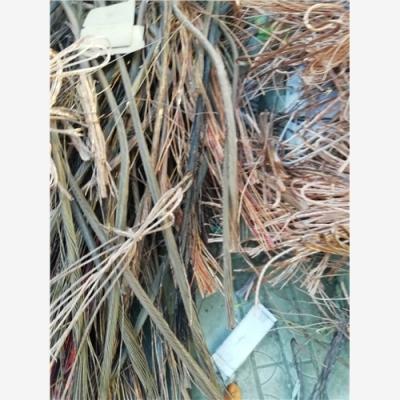 孝感废旧电缆回收勤勤恳恳回收