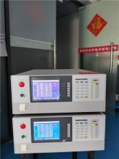 二手Chroma19020高效率多通道耐壓測試器