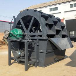 机制砂生产线 一套洗沙机价格 青州洗沙设备