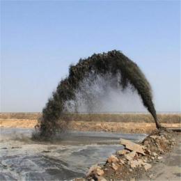 抽沙清淤船 全液压河道采砂船 1000方抽沙船