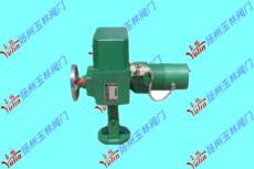 DKZ-310调节阀电动装置
