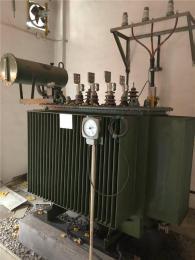 广州配电房设施回收-铜芯铝芯变压器回收