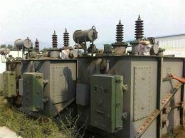 云浮干式变压器回收-铜芯铝芯变压器回收