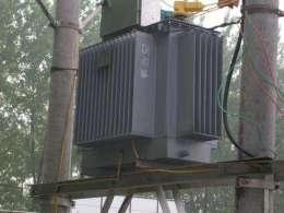 河源工业变压器回收员工有专业电工证
