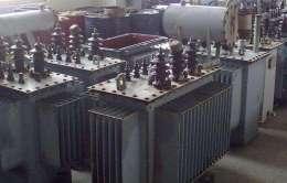 清远配电房设施回收型号规格大全