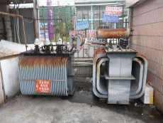 揭阳配电柜回收本店长期收购变压器