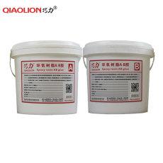 浙江义乌巧力QL-3003环氧树脂AB胶台湾生产