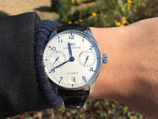 麗水天梭手表出售大概什么價位