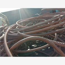 南昌废电缆回收免费评估回收