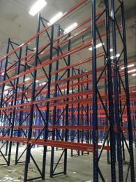 常州专业货架回收二手货架组装货架上门回收