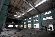 常州工厂拆迁设备回收专业承包拆迁工程
