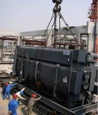 常州厂房拆迁设备回收专业钢结构拆除