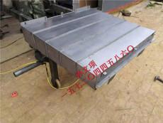 帝马VBZ900B加工中心XYZ轴电脑锣钢板防护罩