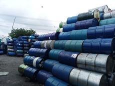 泰安回收廢碳氫清洗劑報價