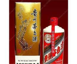 九江回收茅台酒-九江查询茅台酒回收市场价