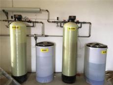 武汉瑞沃净水设备10T/H全自动软化水设备