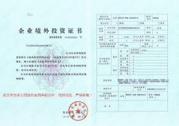 广州天河ODI备案操作指南