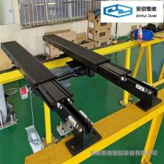 安徽集維AHJW系列堆垛機物料移載式貨叉