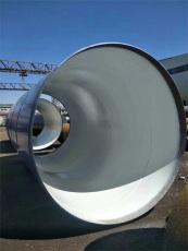 山东新型防腐形式TPEP防腐钢管