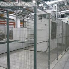 上海市機械車間隔離網數據室隔離網廠家批發