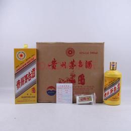 嘉兴高价回收茅台瓶子盒子回收五粮液茅台酒