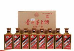 南京高价回收30年50年茅台酒回收茅台瓶盒子