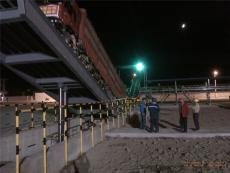 临汾市煤炭快速卸车翻车平台厂家