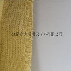 厂家直销耐磨 芳纶机织布 防火芳纶布