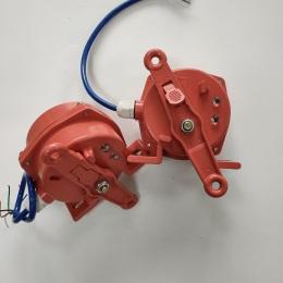 双向拉绳开关YF/BLKT2-2安装调整