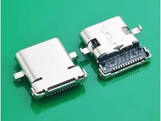 TYPE C 3.1母头沉板单壳汽车集团10.0mm长