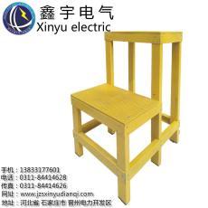 絕緣凳絕緣高低凳玻璃鋼電工凳移動絕緣凳
