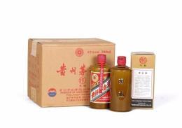 包头回收90年茅台酒回收飞天茅台酒价格表
