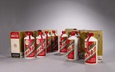 广安回收87年茅台酒回收飞天茅台酒价格表