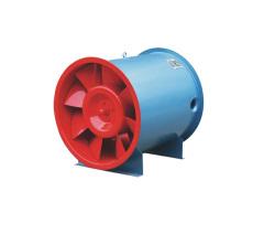 耐高溫消防排煙風機碳鋼消防排煙風機
