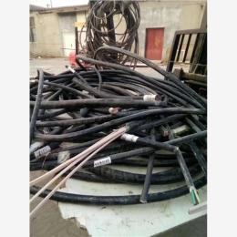 金昌废电缆回收勤勤恳恳回收