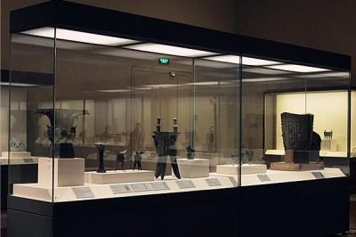 專業博物館展柜公司 供應全國博物館展柜廠